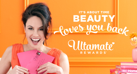 Get $10 off your next purchase after signing up for Ulta Rewards