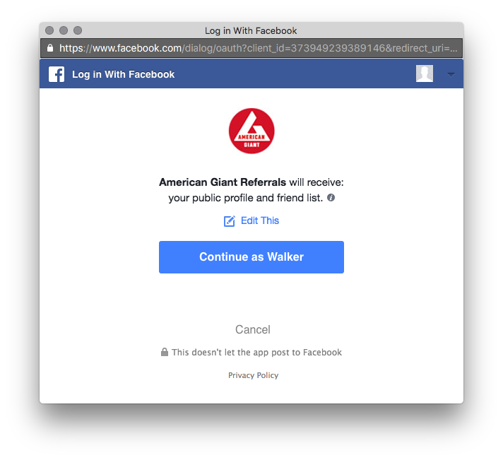 How to nail referrals on Facebook   Extole