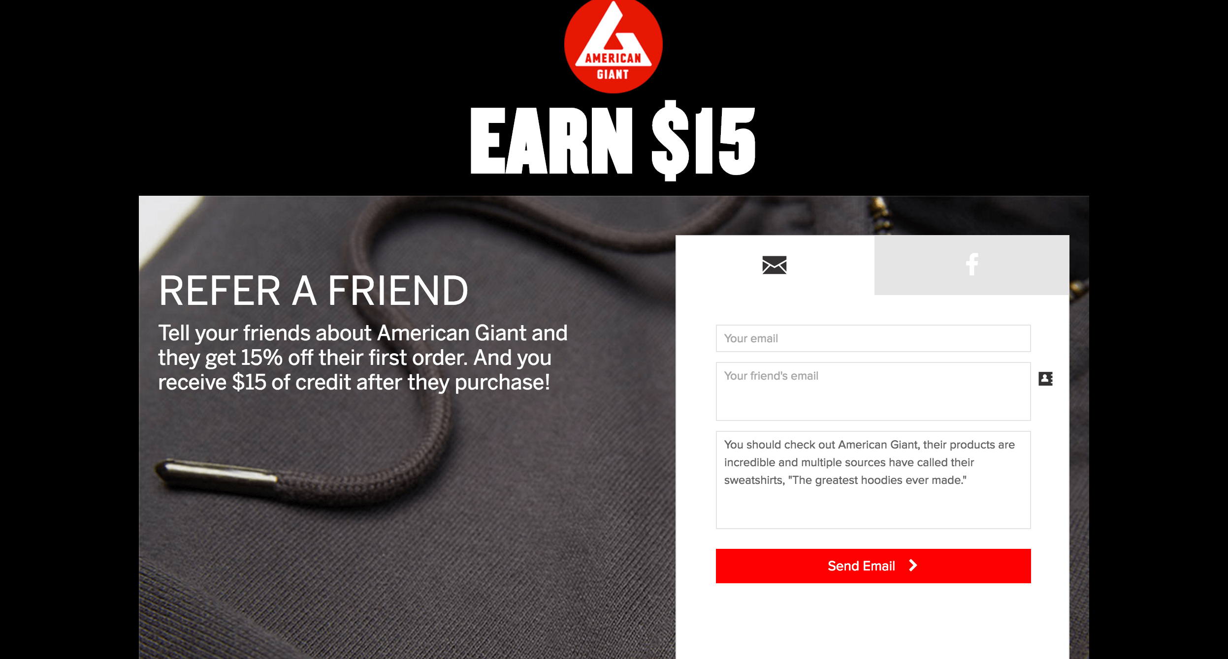 a0135bcf0c An Epic List of 50 Referral Program Examples