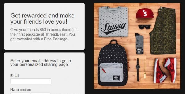 Cash, Gift Cards or Discounts: How to Offer a Reward That Will